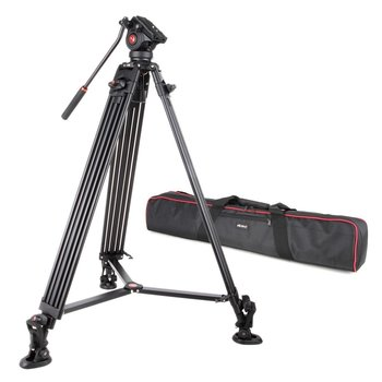 Rent Viltrox VX-18M Professional Video Tripod