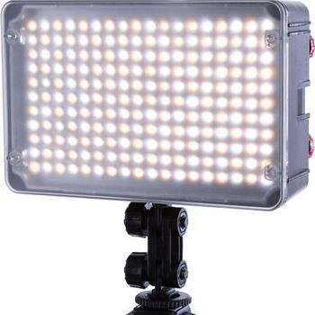 Rent 2 x Bi color - on camera LED 198