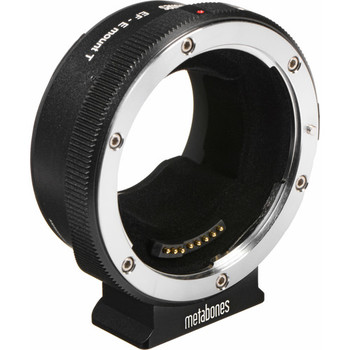 Rent Metabones adapter for fitting Canon EF lenses to Sony E Mount