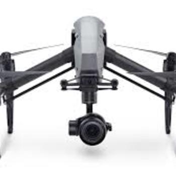 Rent Inspire 2 w X5s camera