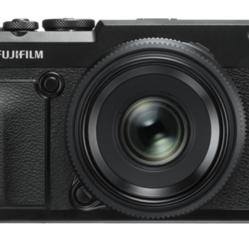 Rent Fujifilm GFX 50 Medium Format Mirrorless Camera available with or without 45mm 2.8 Lens