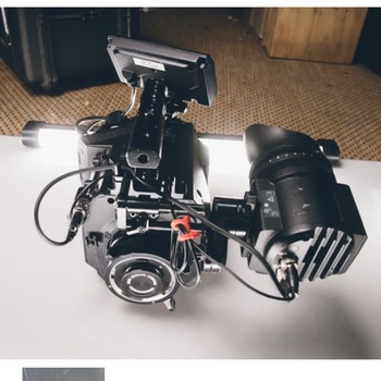 Rent Panasonic VariCam LT 4K S35 Digital Cinema Camera with PL