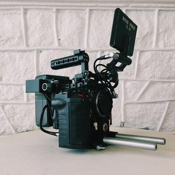 Rent RED Epic Dragon 6K - EF - Package