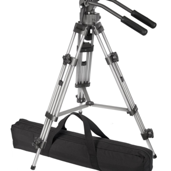 Rent Strong Solid Tripod with Dual Handles