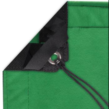 Rent 12'x 20' Chroma Green