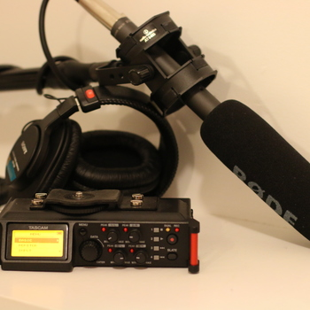 Rent Tascam AUDIO PACKAGE