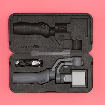 Rent DJI Osmo Mobile 2