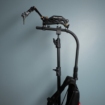 Rent Easyrig + Serene Arm : 10-40lb Capacity