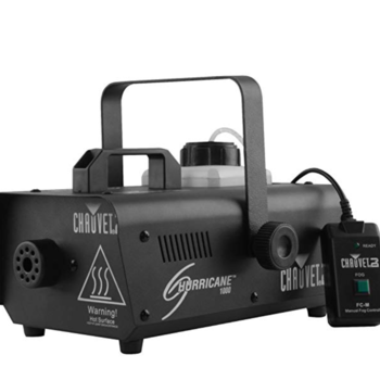 Rent Fog Machine - 450 Watt