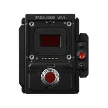 Rent Red Gemini 5k Brain with PL or EF Mount