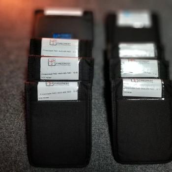 Rent Formatt Firecrest ND Filters and Schneider Pola 4x5.65 Kit