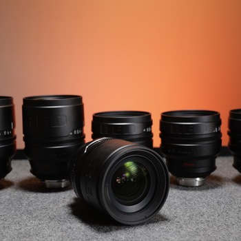 Rent Red Pro Primes 18mm-25mm-35mm-50mm-85mm-100mm All T1.8