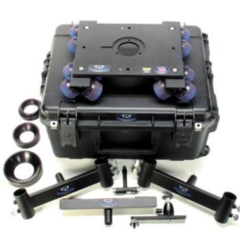 Rent Dana Dolly Original Rental Kit with Stands and Speed 8'Rail