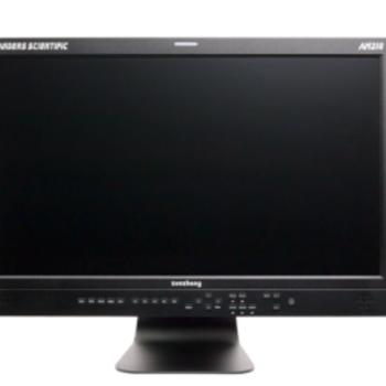 "Rent Flanders Scientific AM-210 21"" Broadcast Monitor"