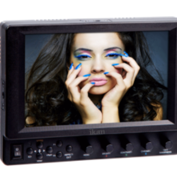 Rent IKAN VX-7i-P Monitor Kit