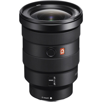 Rent Sony G Master FE 16-35mm f/2.8 GM Lens