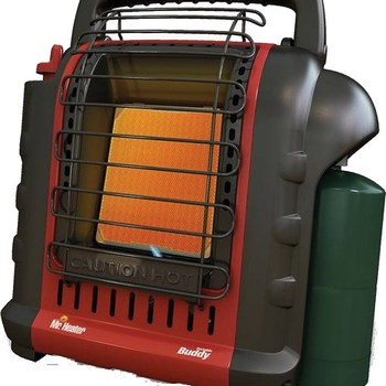 Rent Mr. Heater Portable Buddy Heater