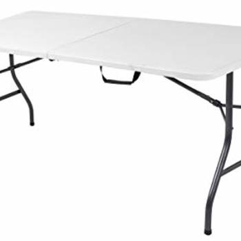 Rent 6' Folding Table