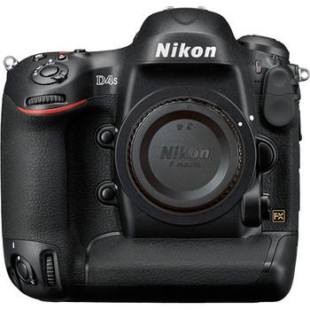 Rent Nikon D4s