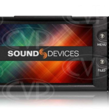 Rent Sound Devices Pix-260i Video & Audio Recorder
