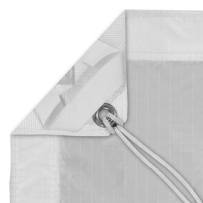 Modern studio 6x6 silent 1 4 grid cloth 9