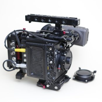 Rent Alexa mini full kit Angenieux zooms, handheld, sticks, teradek wireless, LMB25-FF5