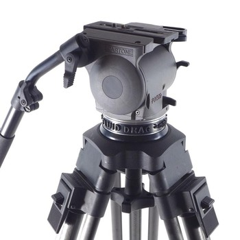 Rent Cartoni Focus HD Fluid Head (26 lbs payload)