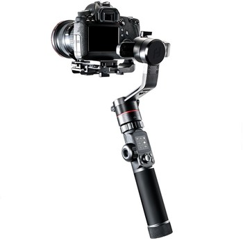 Rent Feiyu AK2000 Gimbal with Servo Follow-Focus