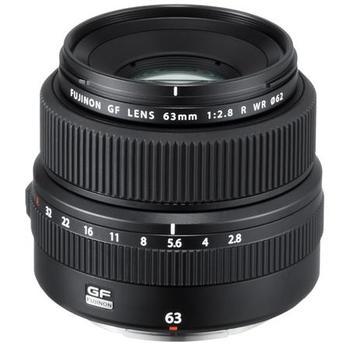Rent Fuji GFX 50S Medium Format Digital Mirrorless Camera + 63mm (50mm Equivalent) Lens