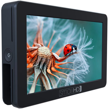 Rent SmallHD Focus 5 inch On-Camera Monitor