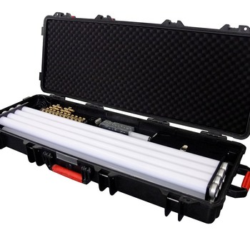 Rent Astera AX1 LED (8) Tube Set w/ 8'' Tablet & IR Remote Controller