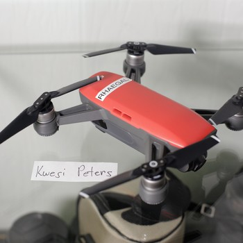 Rent DJI Spark Fly More Package - BEST INTRO TO DRONE FLYING , BUT GREAT FOR THE EXPERIENCED ALSO