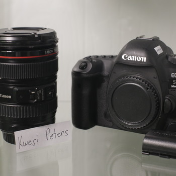 Rent Canon 5d Mark IV with 24-105 Lens 4K Video IF YOU LOVE MEMORY CARDS