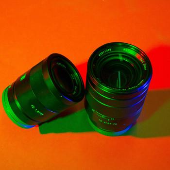 Rent Sony Vario-Tessar T* FE 24-70mm f/4 ZA OSS