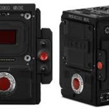Rent RED Epic-W Gemini 5K Cinema Camera Kit