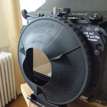 Rent ARRI //  LMB-25 Matte Box w/ Backs & 15mm Tilt Flex  // Complete
