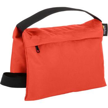 Rent Impact 15lb Saddle Sandbag - Orange