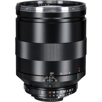 Rent Telephoto Zeiss ZF.2 Prime Lens - 135mm F2.0 Duclos Cine Mod