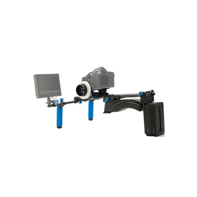 Redrock dslr rig shoulder mount