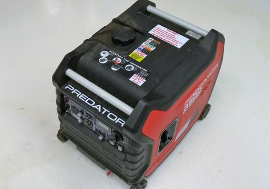 Rent A Predator 3500 W Generator In Grand Rapids   KitSplit