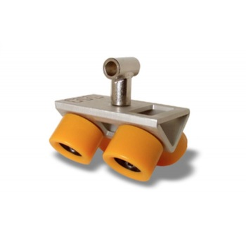 Rent Matthews Hot Buttons Dolly Wheels (4 in a set)