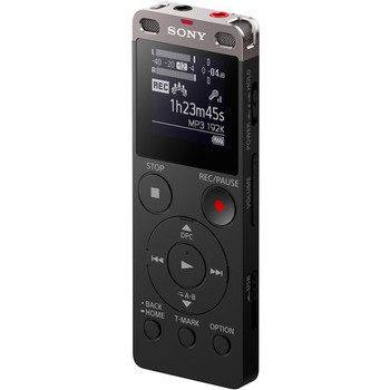 Rent Sony ICD-UX560 Digital Voice Recorder