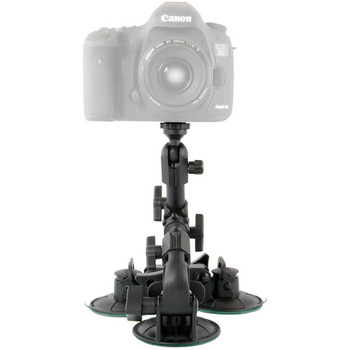 Rent Delkin Devices Fat Gecko Triple Mount