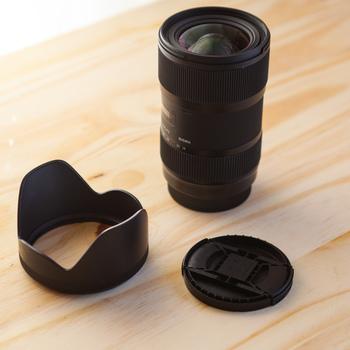 Rent Sigma 18-35mm f/1.8 DC HSM Art Lens