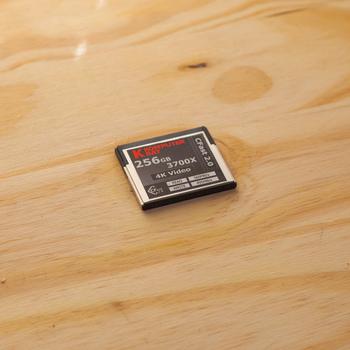 Rent Komputerbay Professional 3700x 256gb CFast 2.0 card