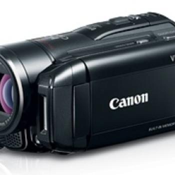 Rent Canon Vixia HFM31 Camcorder