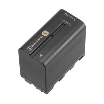 Rent Sony NP-F970 Battery