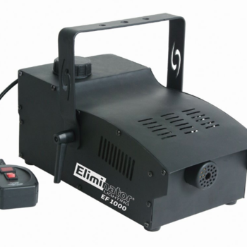 Rent Eliminator Lighting Fog Machine EF 1000