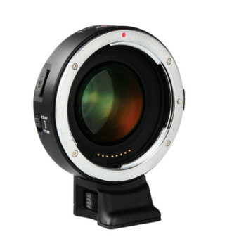 Rent Viltrox EF-E II Speed Booster 0.71x Auto Focus Lens Adapter