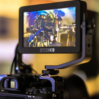 Rent SmallHD Focus 5""